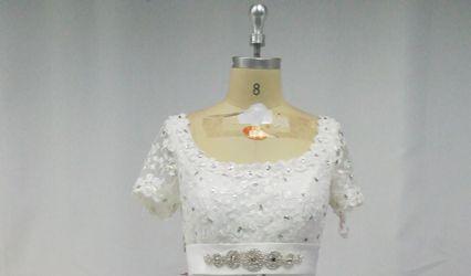 Beverley Bridal 1