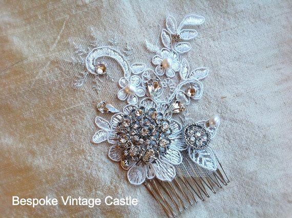 Glam and bijou accessories
