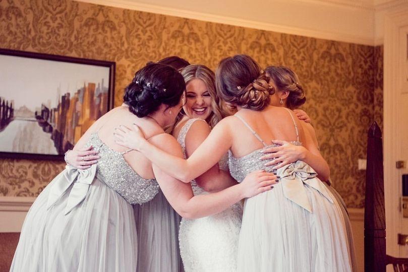 Beauty, Hair & Make Up Bridal Hair in Hampshire 32