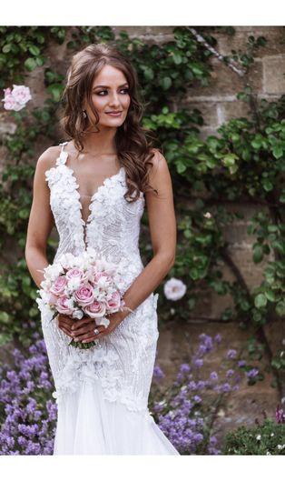 Beauty, Hair & Make Up Bridal Hair in Hampshire 38