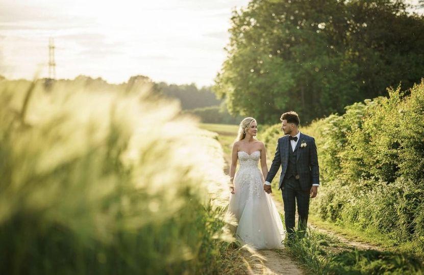 Beauty, Hair & Make Up Bridal Hair in Hampshire 42