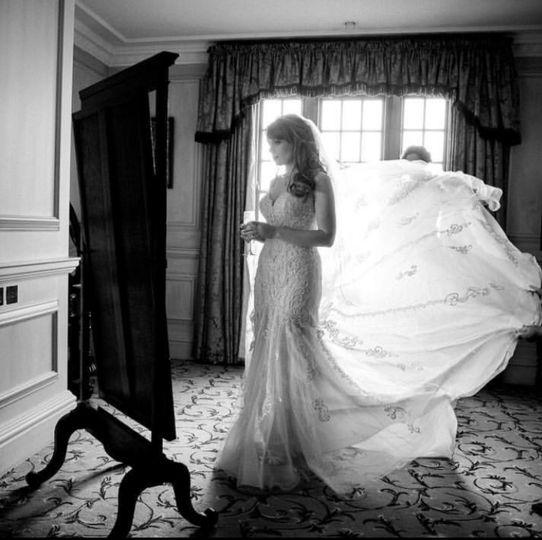 Beauty, Hair & Make Up Bridal Hair in Hampshire 44
