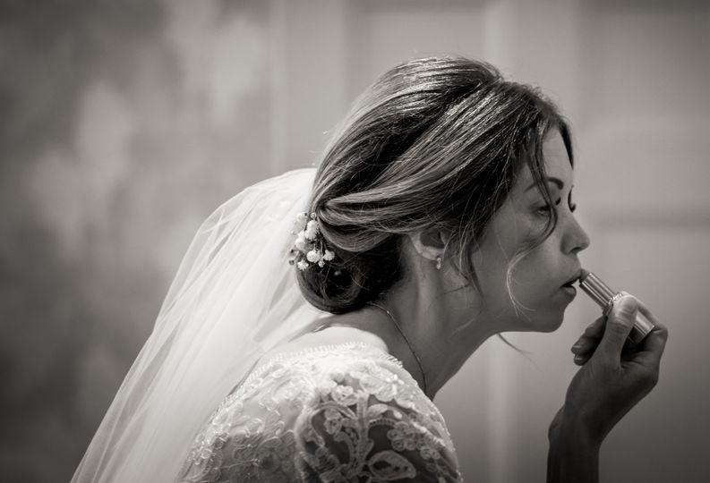 Bridal Hair in Hampshire
