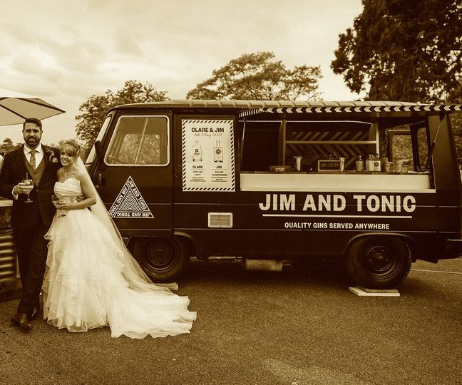 Mobile Bar Services Jim and Tonic 27