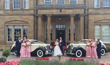 DoveCote Wedding Cars