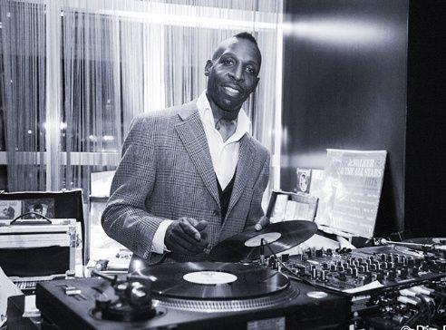 Music and DJs Mr Smooth Cee 5