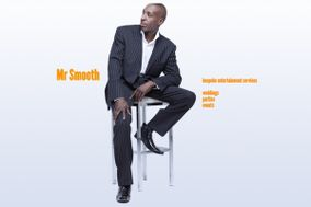 Mr Smooth Cee