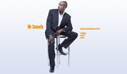 Mr Smooth Cee