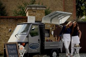 Prosecco Trucks - Bar Hire