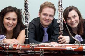 Gelachter Wind Trio