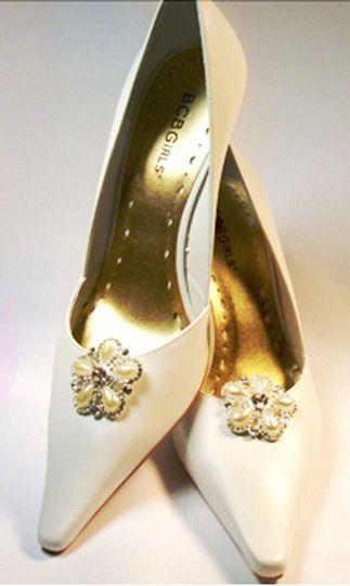 Audrey Shoe Clips