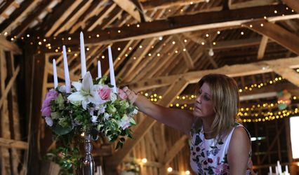 BusyBrides Wedding Planners 1
