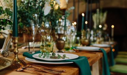 Co-Ordination Catering Hire 1
