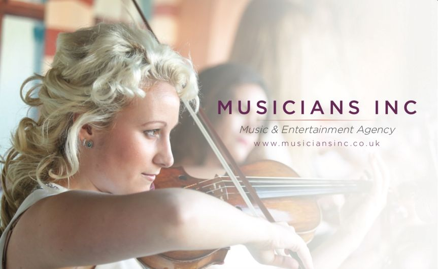 Entertainment Musicians Inc 7