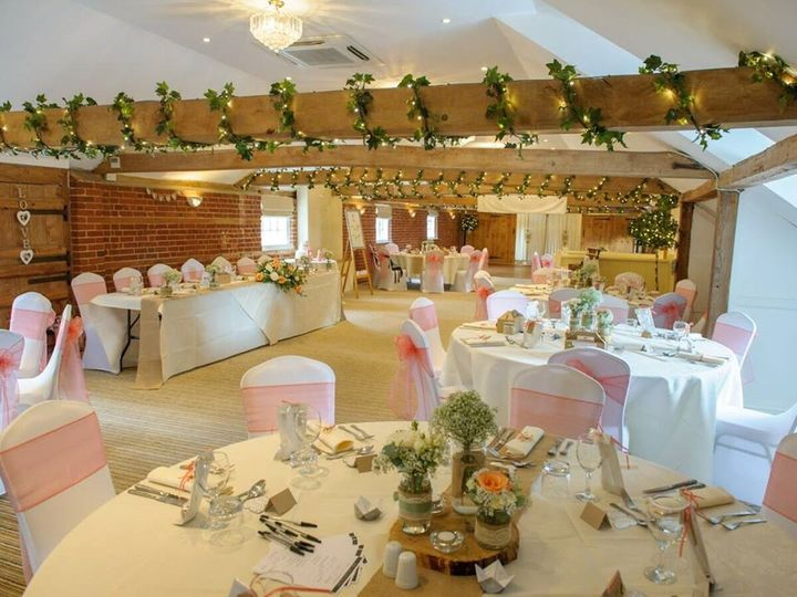 The Venue at Kersey Mill 52
