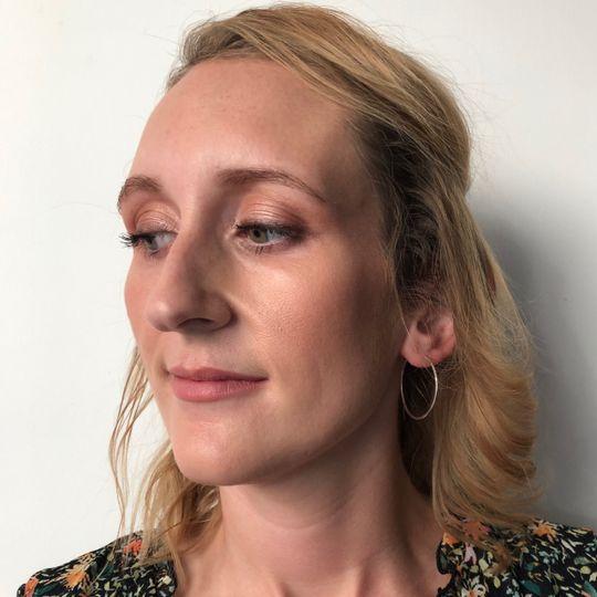 Beauty, Hair & Make Up Katie L. Homer Makeup Artistry 5