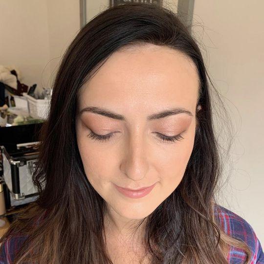 Beauty, Hair & Make Up Katie L. Homer Makeup Artistry 7