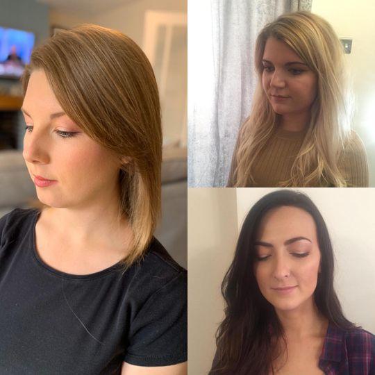 Beauty, Hair & Make Up Katie L. Homer Makeup Artistry 8