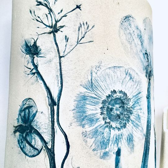 Something Different Ceramic Botanist-Louise Condon Designs 24