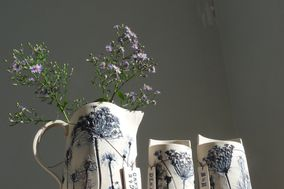 Ceramic Botanist-Louise Condon Designs
