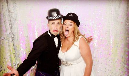What A Laugh Photo Booth