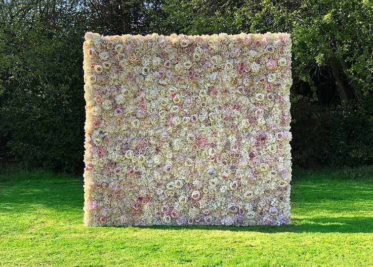 flower wall hire 4 271417 162315791794425