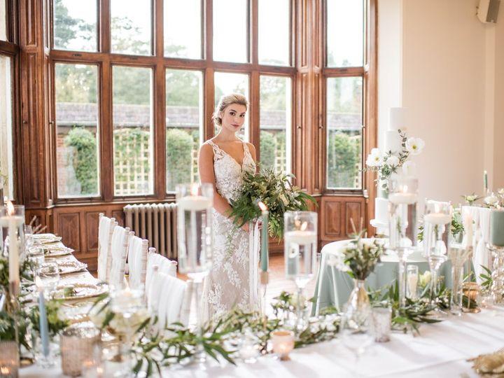 Luxury Table Styles