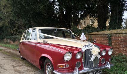 C & R Wedding Cars 1