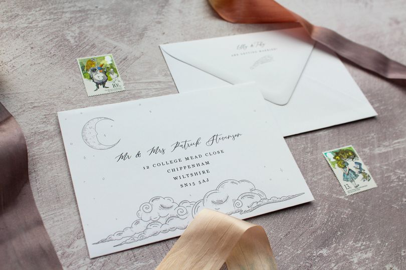 Stationery Otto & Nibs 3