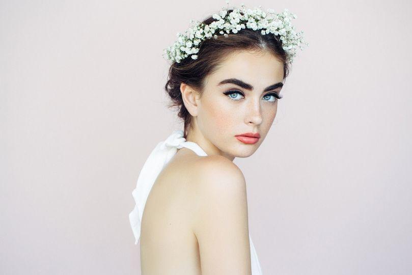 Beauty, Hair & Make Up Nichola Theobald Hair & Make-up 9
