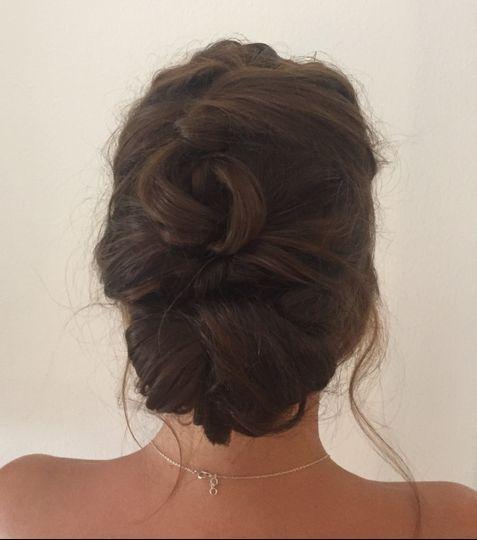 Beauty, Hair & Make Up Nichola Theobald Hair & Make-up 20