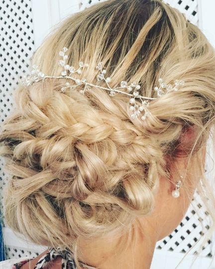 Beauty, Hair & Make Up Nichola Theobald Hair & Make-up 21