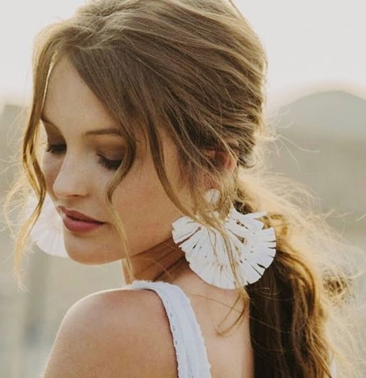Beauty, Hair & Make Up Nichola Theobald Hair & Make-up 22