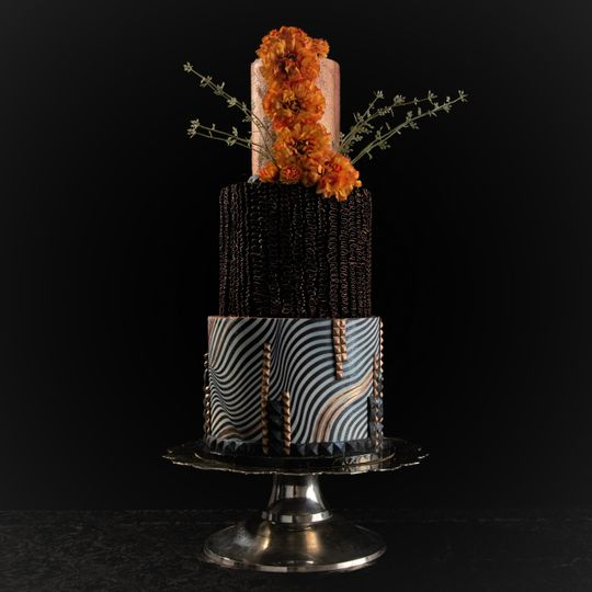 Cakes The Cake Lab UK 12