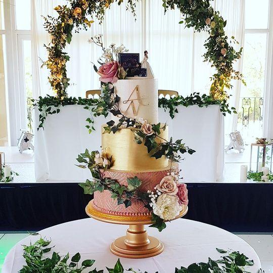 Cakes The Cake Lab UK 3