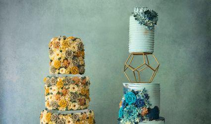 The Cake Lab UK