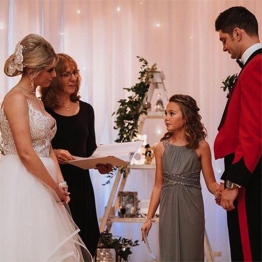 Destination Wedding Treasured Ceremonies 1