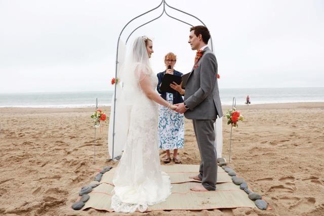 Destination Wedding Treasured Ceremonies 5