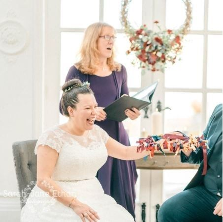 One-of-a-kind ceremonies