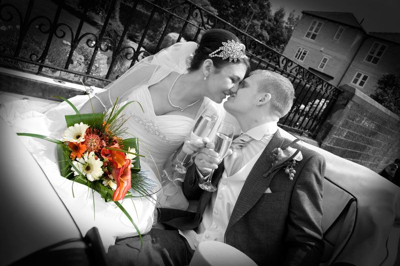 Yorkshire Wedding Videos
