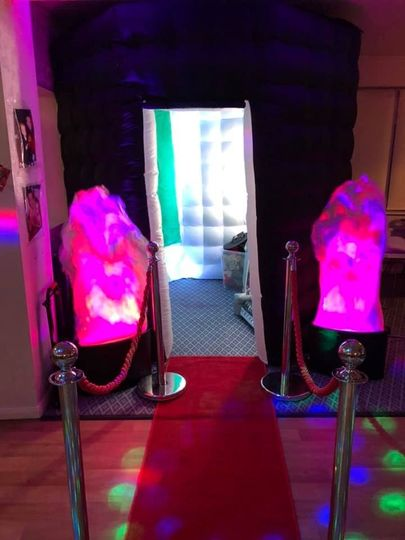 Photo Booths Elite Photo Booths Yorkshire 2