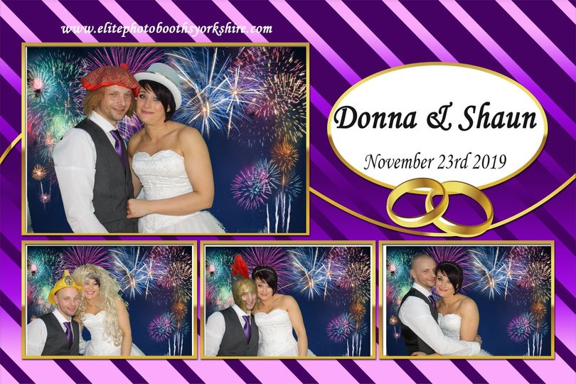 Photo Booths Elite Photo Booths Yorkshire 3
