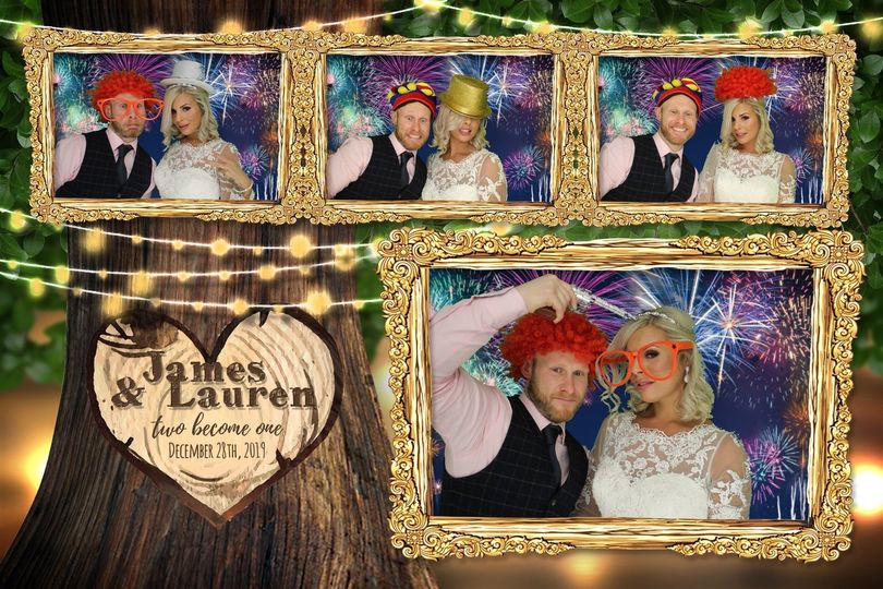 Photo Booths Elite Photo Booths Yorkshire 4
