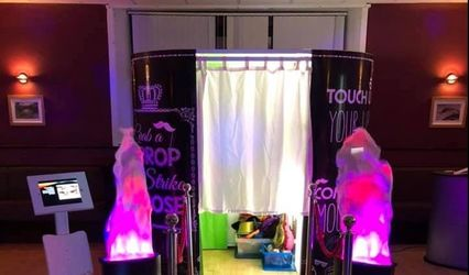 Elite Photo Booths Yorkshire