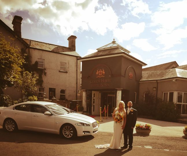 Angels Wedding Cars in Co Down - Cars and Travel | hitched ...