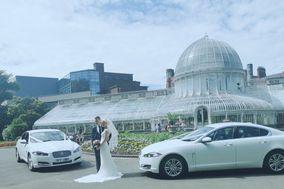 Angels Wedding Cars