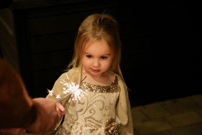 LMC Photography - Sparkling memories