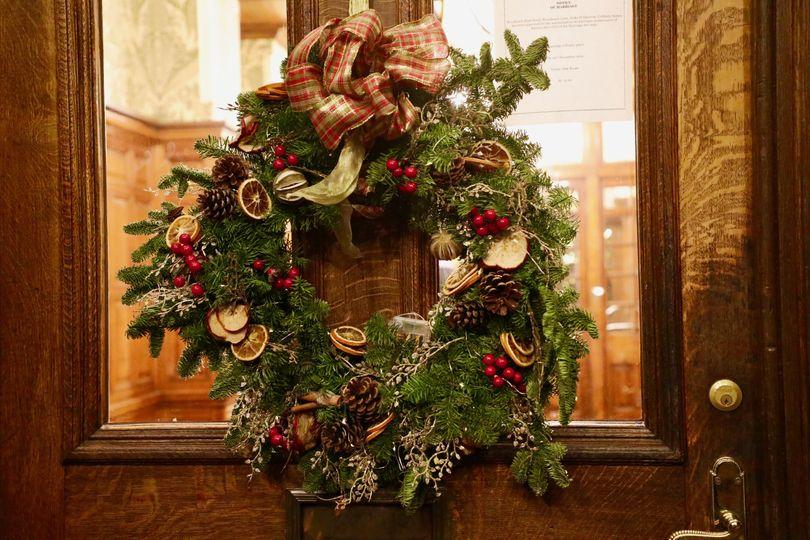 LMC Photography - Wreath