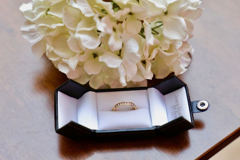 LMC Photography - Wedding ring