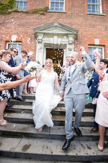 Delight for the newlyweds - Selen Photography